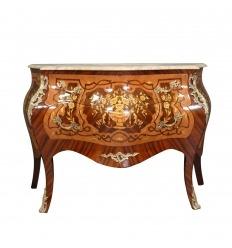 Kommode Louis XV