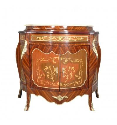 Louis XV sideboard - Buffet -