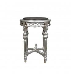 Cablaggio barocco argento