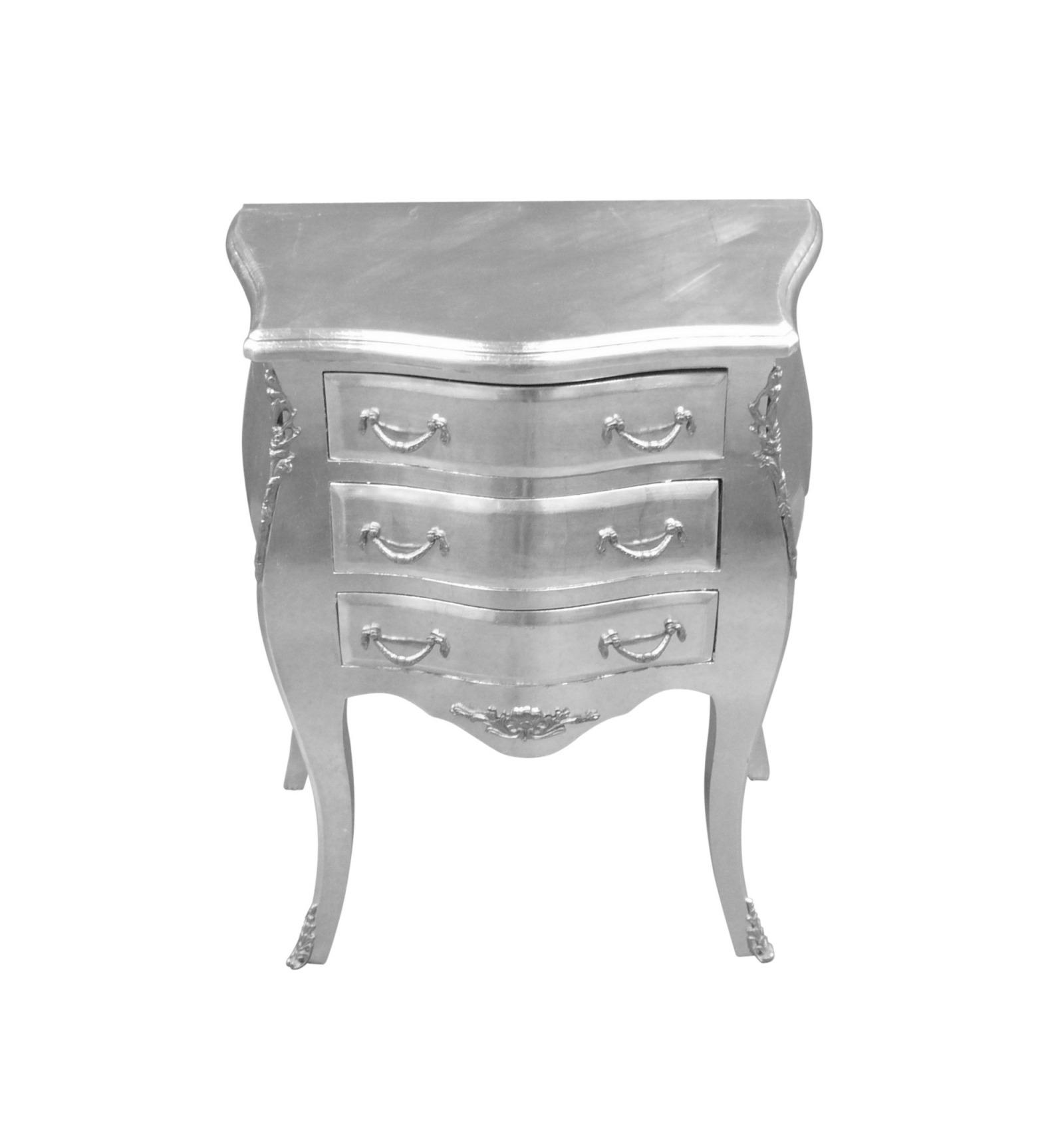 commode baroque fauteuils chaises et meubles art d co. Black Bedroom Furniture Sets. Home Design Ideas