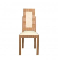krzesło art deco