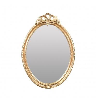 Mirror Louis XVI-tükrök-barokk stílusú bútorok -