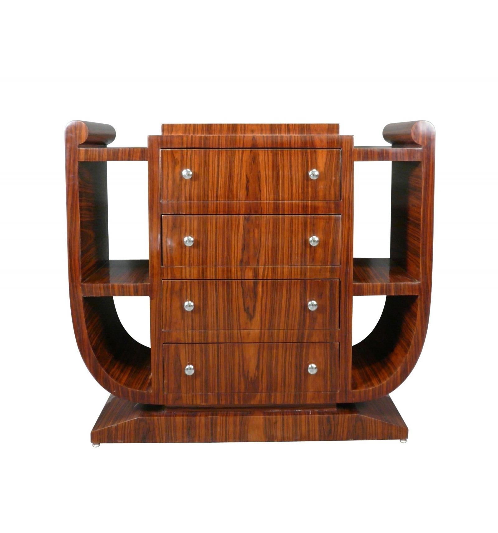 Picture of: Art Deco Dresser Art Deco Furniture Style 1930