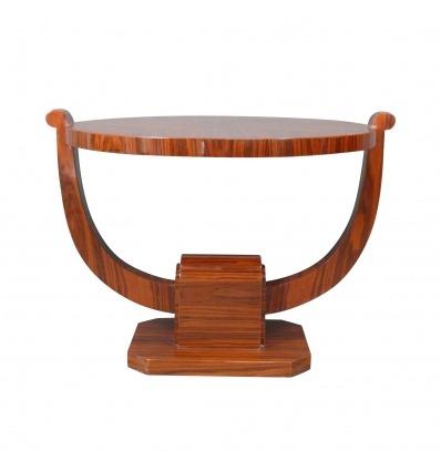 Art Deco Couchtisch - Art Deco Tisch -