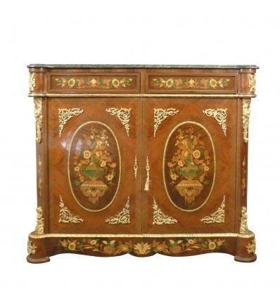 Napoleon III sideboard -