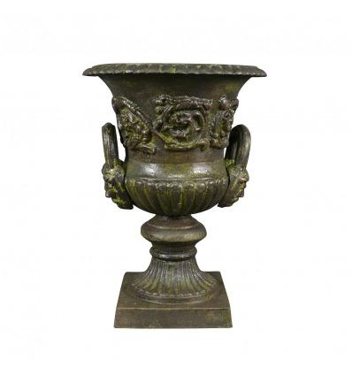 Vasengriff 38 cm - Medici Vase ohne Sockel -