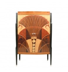 Buffet art deco -
