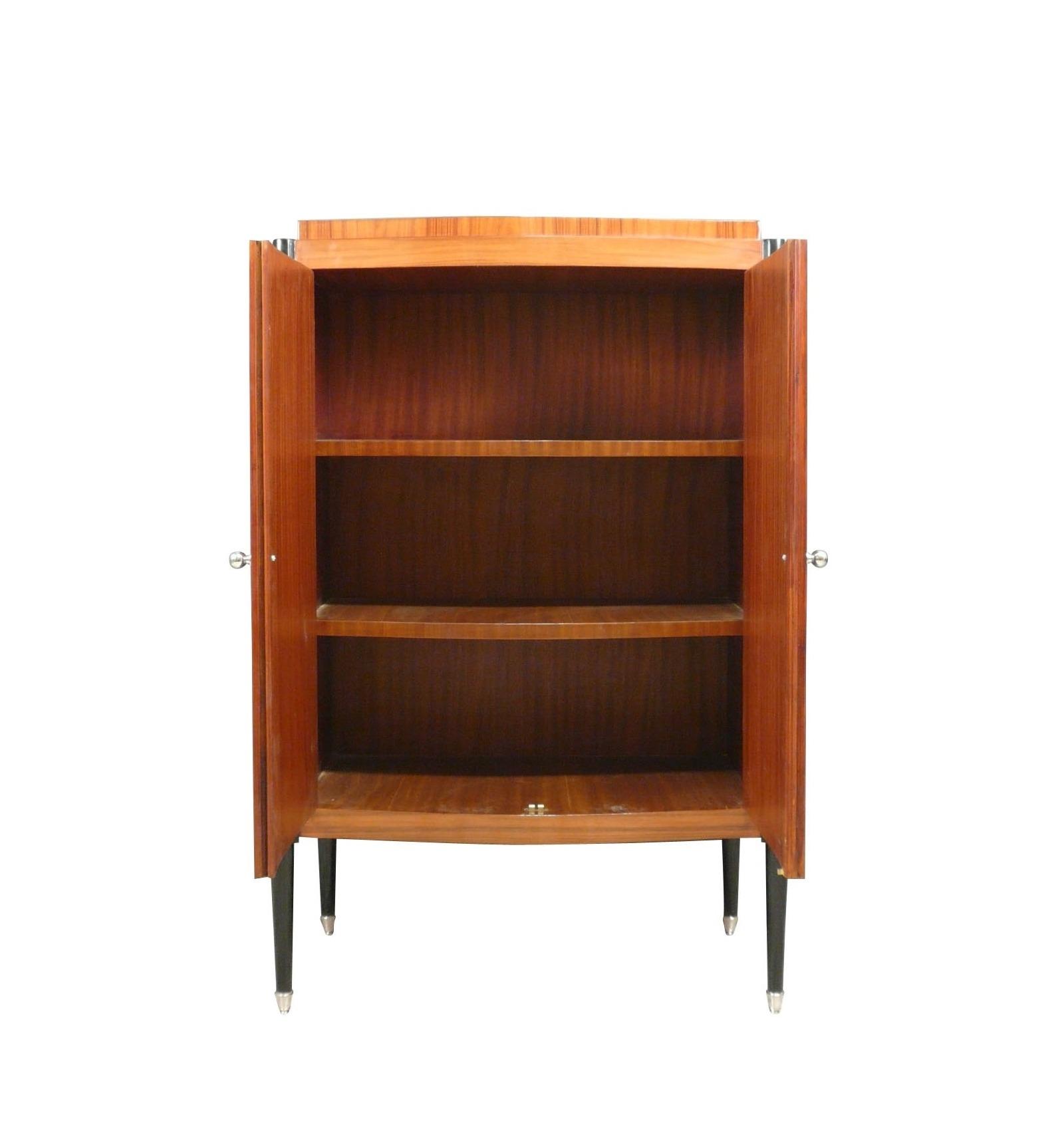buffet art deco m bel. Black Bedroom Furniture Sets. Home Design Ideas
