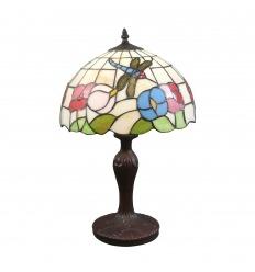 Lampada Tiffany bella