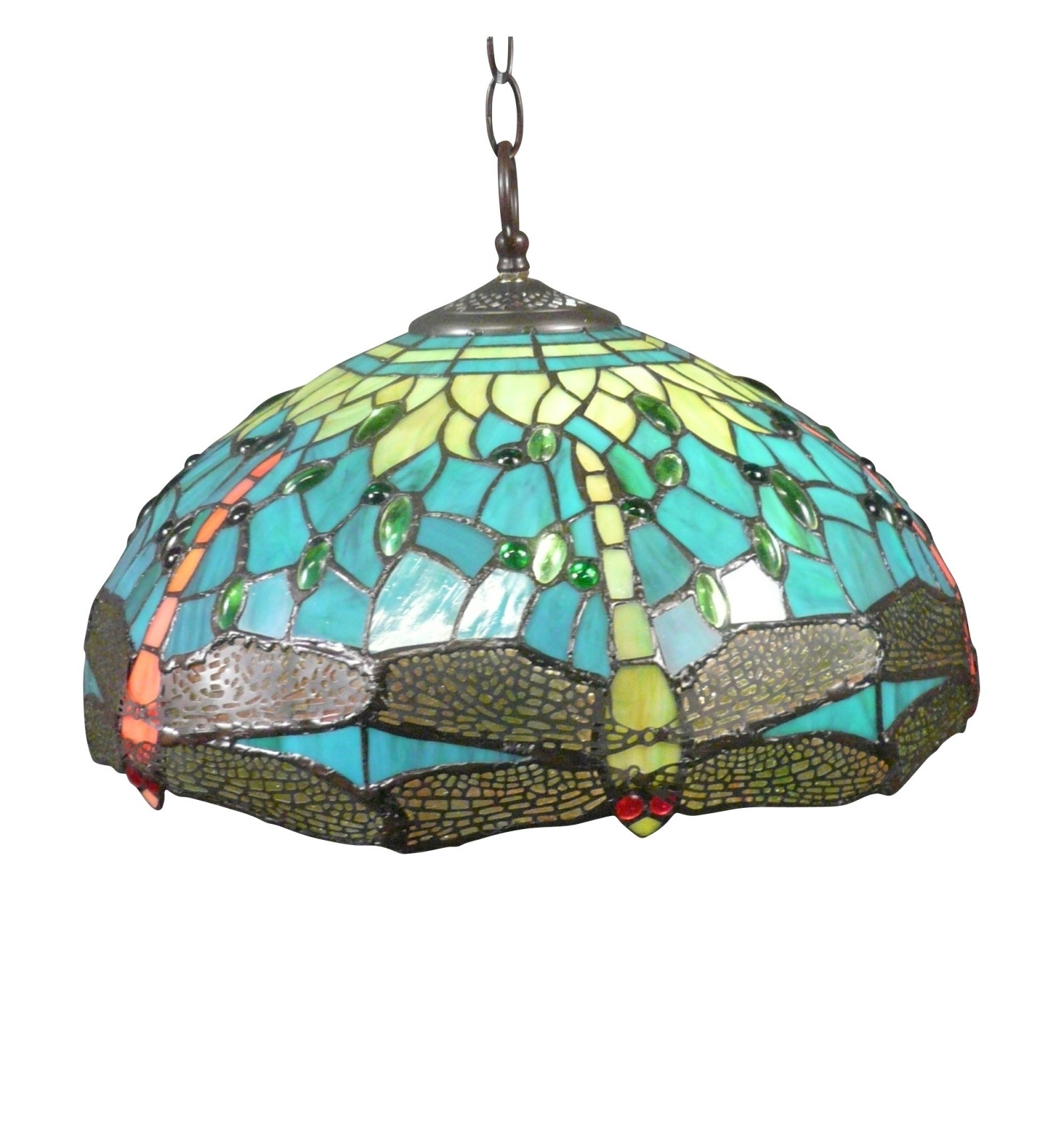 tiffany ceiling pendant light montpellier tiffany lamps