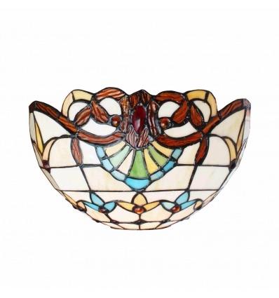 Tillämpa Tiffany - Paris - lampor-serien -