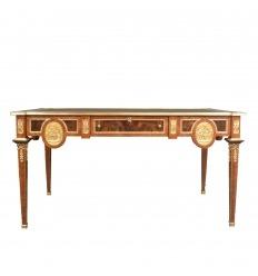 Людовик XVI стиль офиса министра