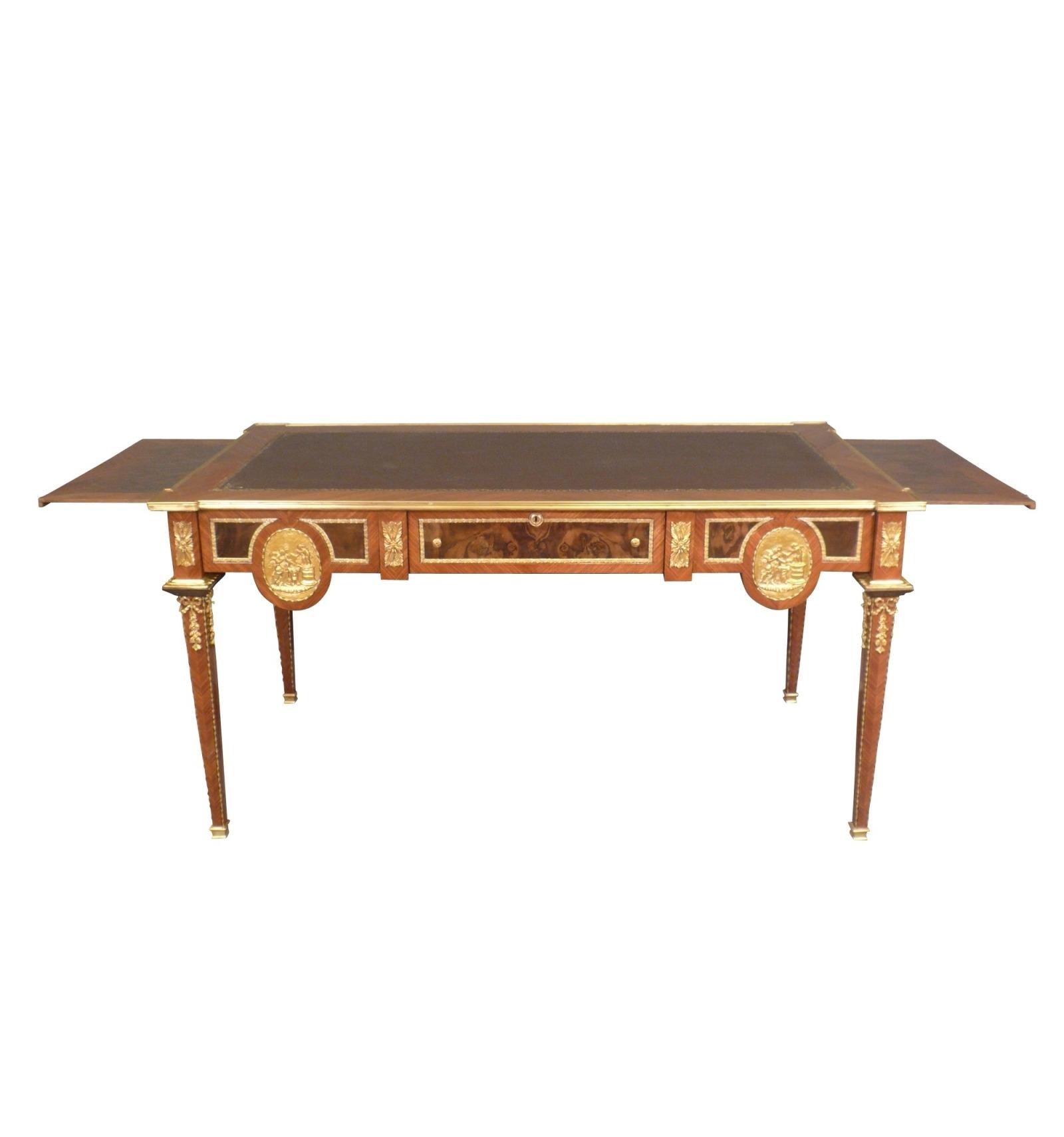 Desk Louis Xvi S Minister Furniture Style Louis Xvi # Bureaux Style Ministre