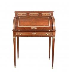 Louis XVI cylinder desk