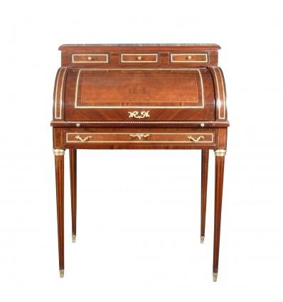 Bureau-Louis XVI-cylinder