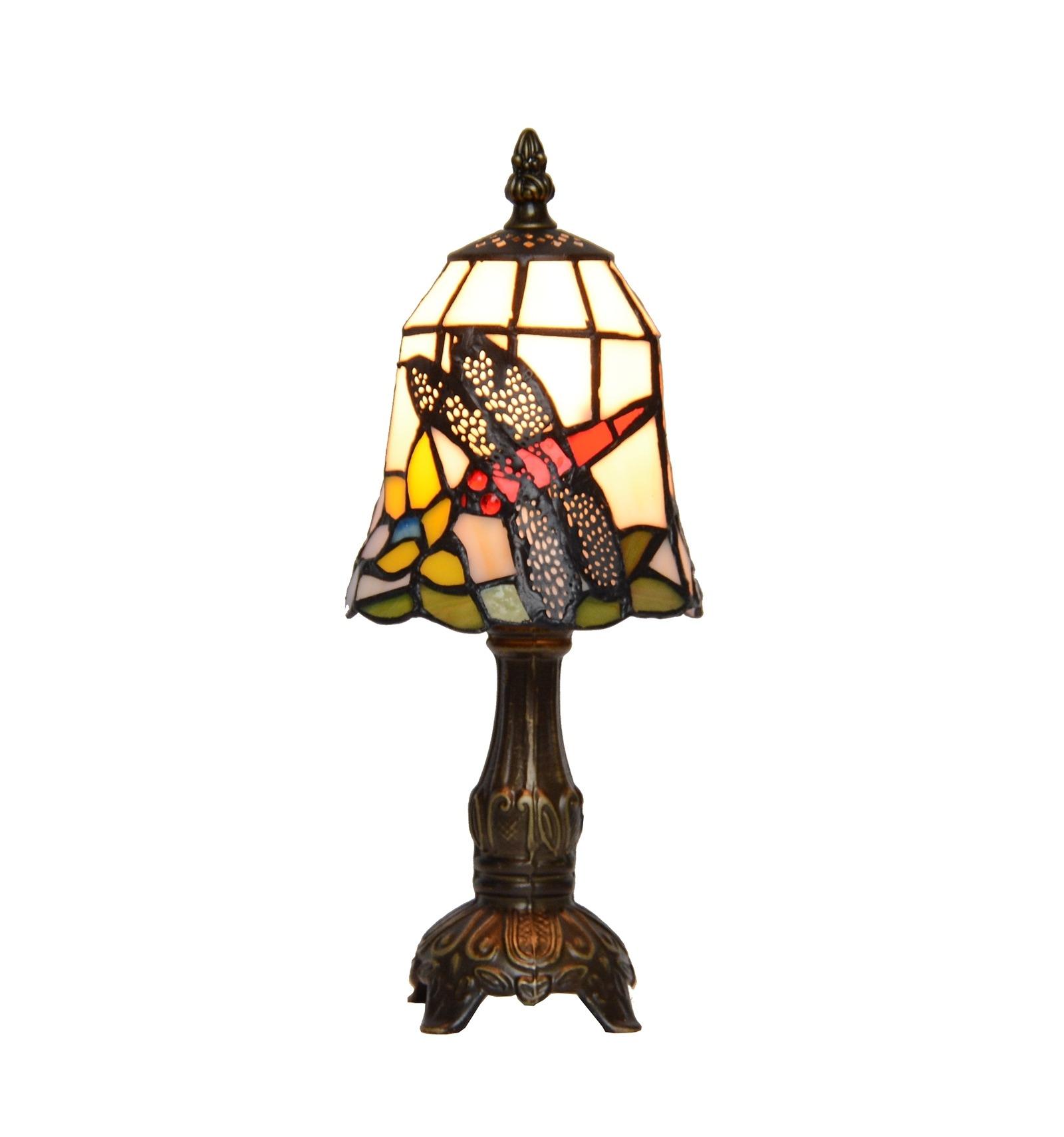 Tiffany Dragonflies Table Lamp ...