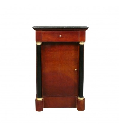 Empire bedside-Chevets-Empire style furniture -