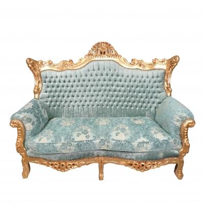 Sofa 2 Plätze barocken Rom