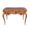 Louis XV vorstelijk kantoor-stijl meubels -