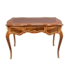 Louis XV princely Office-style furniture -
