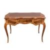 Luis XV muebles de estilo de oficina principesco -