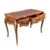 Ludvig XV furstliga kontors stil möbler -