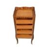 Chevet de style 4 tiroirs - Guéridon - Meubles de style -