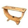 Art deco - art deco Console - furniture art deco console -