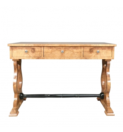 Charles X desk - Louis XV Office -