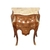 COMMODE Louis XV Marseille - Louis XV Toalettstol -