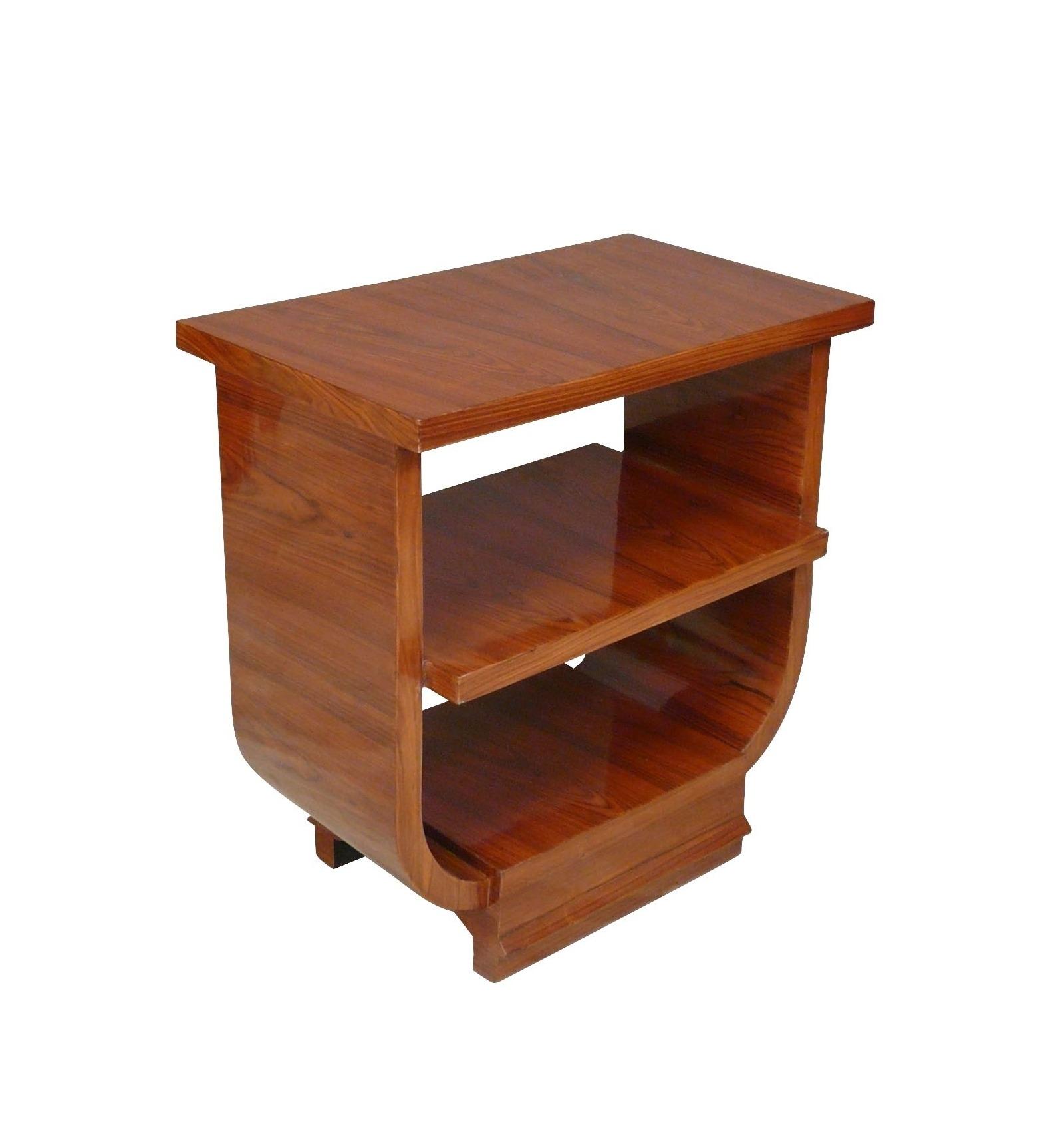 tag re art d co en palissandre meubles tv commodes. Black Bedroom Furniture Sets. Home Design Ideas