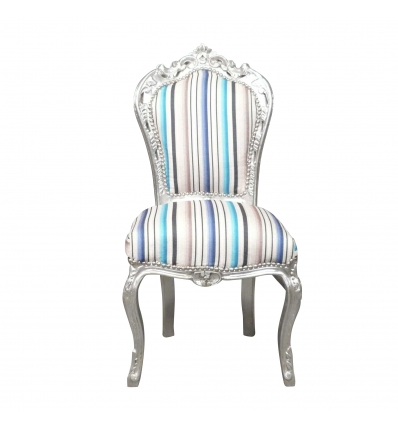 Tarka barokk szék - barokk székek -