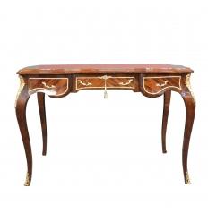 Louis XV Toulouse desk