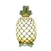 Lampada Tiffany ananas stile