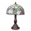 Tiffany lampa - h: 46 cm