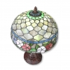 Lámpara Tiffany - h: 46 cm