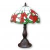 Tulipani di lampada Tiffany