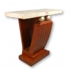 Papiro di Deco console - Console in stile art deco -