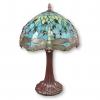 Lampe de table Tiffany Montpellier pas cher