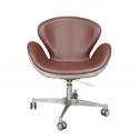 fauteuil de bureau aviateur