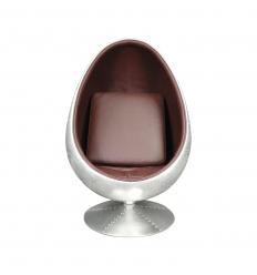 Cadeira de aviador de ovos