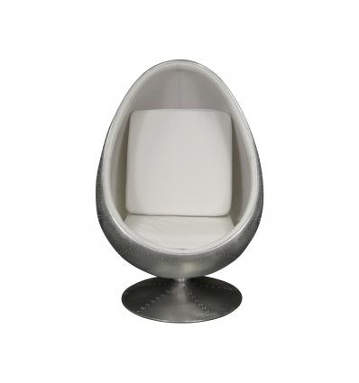 Egg aviator chair