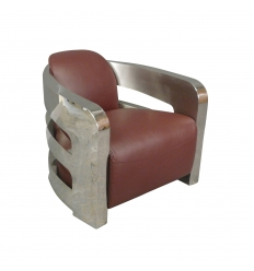 Design aviator chair