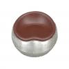 Pouf ball aviateur acajou brun - Fauteuils aviateur - ball chair