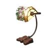 Lampe Tiffany pour le bureau - Luminaires style art nouveau