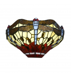 Tiffany wall lamp Birmingham