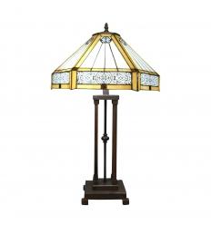 Lampa Tiffany Wrocław