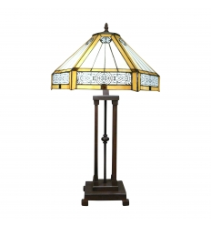 Lampe Tiffany Lille