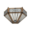 Applique Tiffany Lille - Magasin de lampes Tiffany