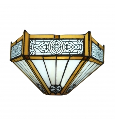 Tiffany wall lamp Glasgow